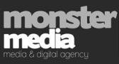 logo Monster Media